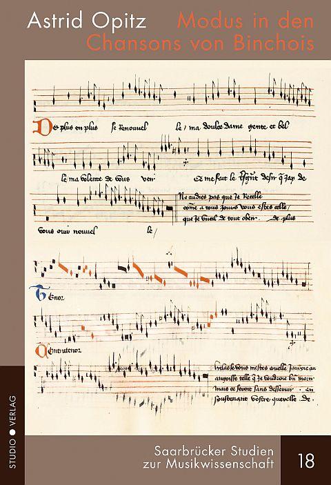 Dissertation musikwissenschaft